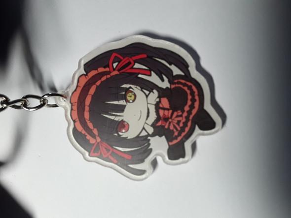 Schlüsselanhänger - (Anime, Manga, Filme und Serien)