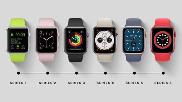 Welche Apple Watch soll ich mir holen?