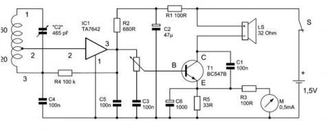 Schaltung - (Physik, Elektronik, Informatik)