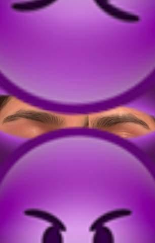 Welche Augenbrauen Form ist schöner?