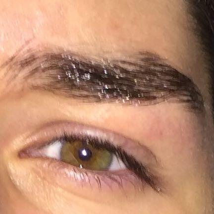 Bild2 - (Augen, Farbe, Augenbrauen)