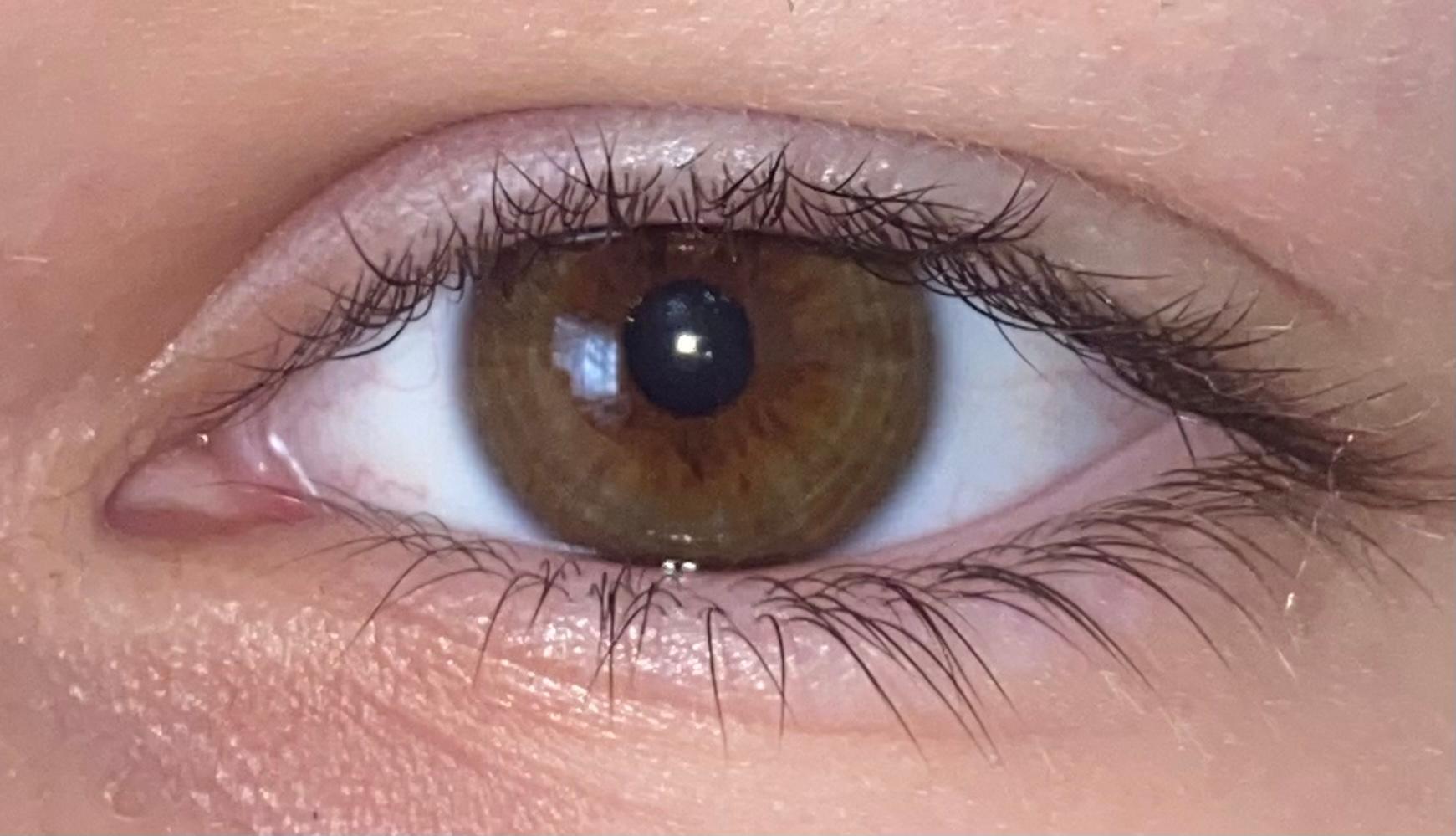 Welche Augenfarbe hab ich genau? (Biologie, Farbe, eyes)