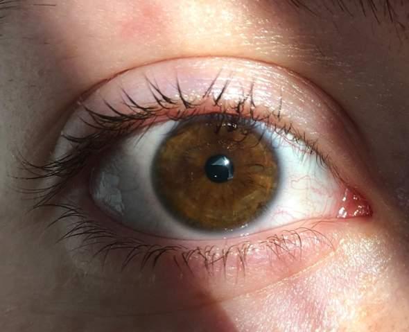 Welche Augenfarbe habe ich?