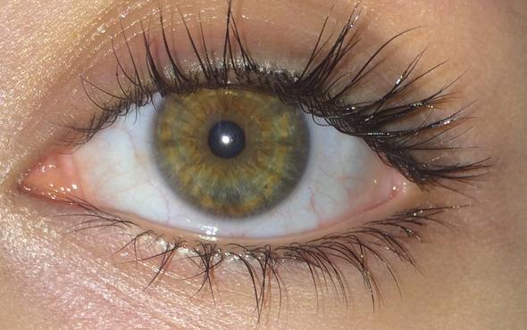 Mein Auge - (Körper, Menschen, Augen)