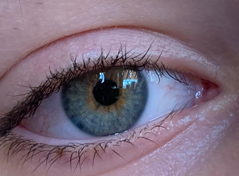 Welche Augenfarbe habe ich hier genau? (Körper, Augen