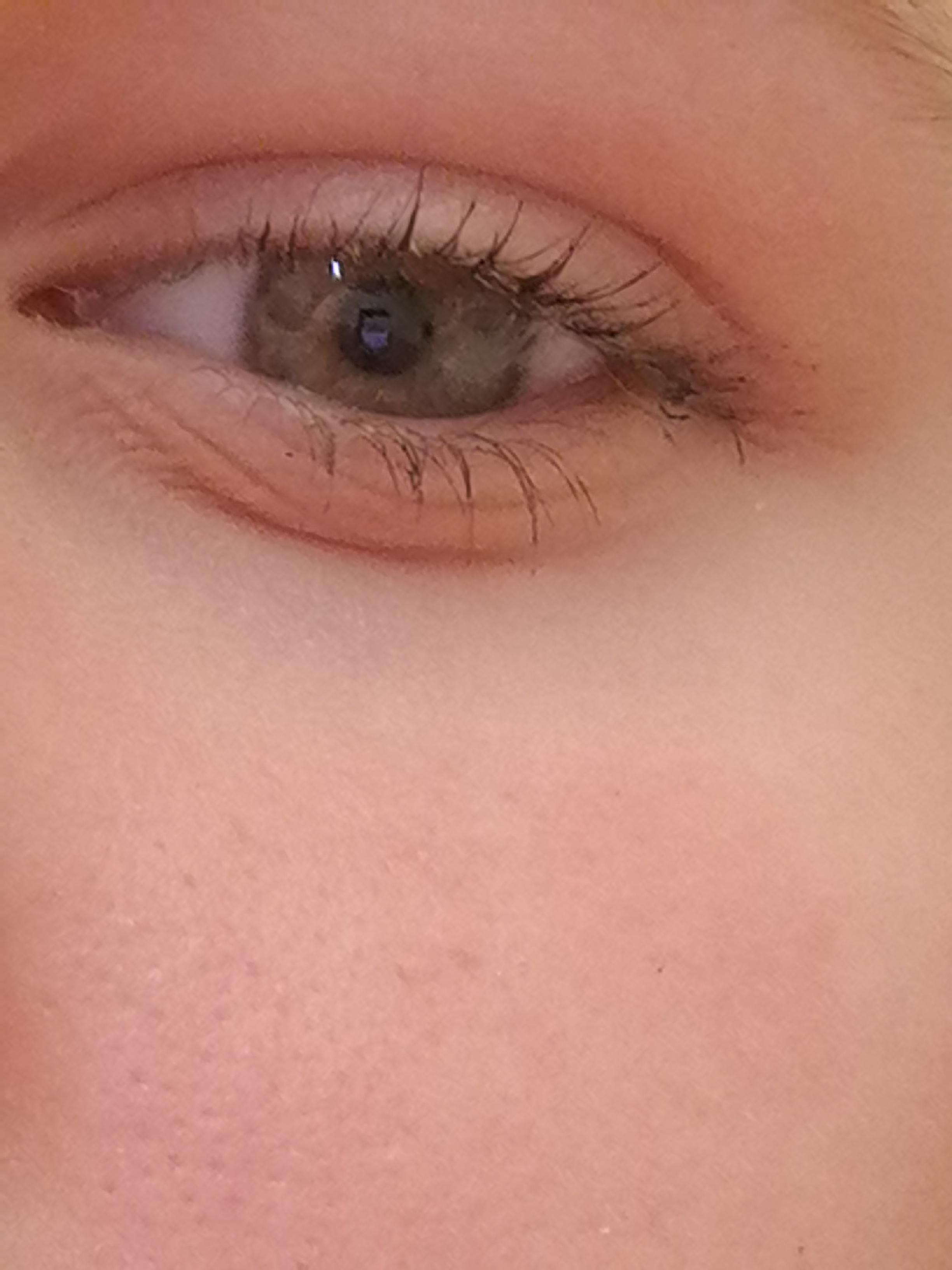 Welche Augenfarbe habe ich? ist diese Augenfarbe selten