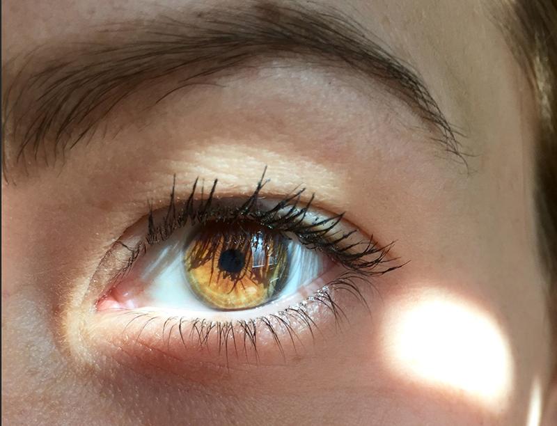 Welche Augenfarbe habe ich (mit Bildchen)? (Augen, Farbe)