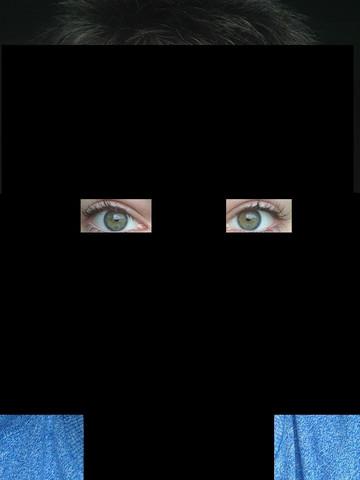 auge - (Augen, Augenfarbe)