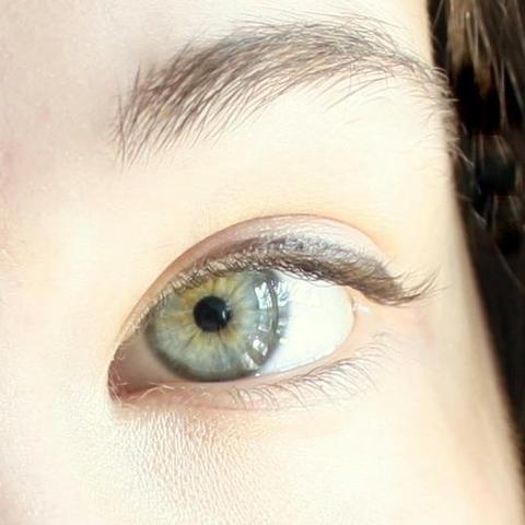 Augenfarbe - (Augen, Farbe, Aussehen)