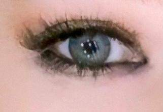 Which eye color is that?