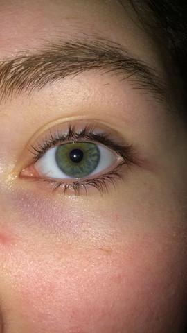 Welche Farbe?  - (Augen, Augenfarbe)