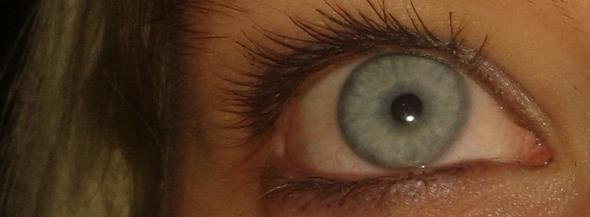 Augenfarbe - (Beauty, Augen, Augenfarbe)