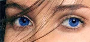 Natürlich - (Augen, Unterschied, Kontaktlinsen)