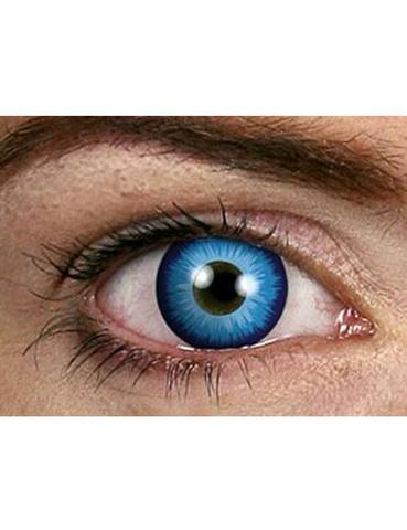Billig - (Augen, Unterschied, Kontaktlinsen)