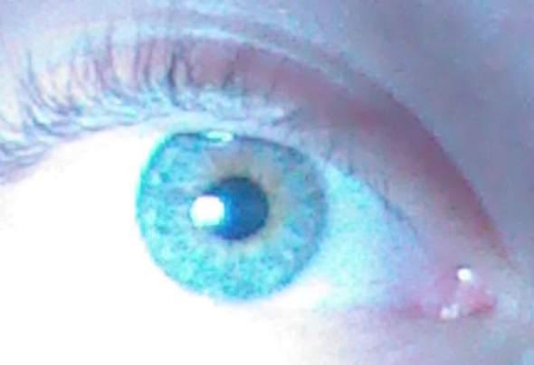 Welche Augenfarben habe ich?
