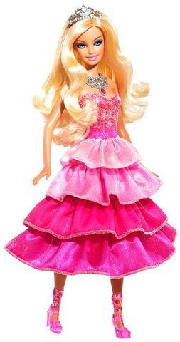 2.Barbie ✔ - (Barbie, 2 Stück)