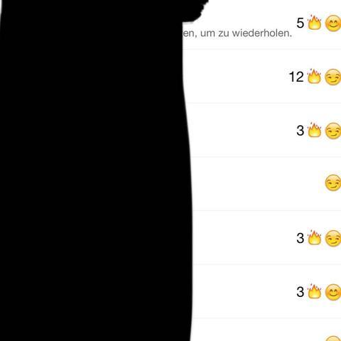 Snapchat Screenshot  - (iPhone, Snapchat)