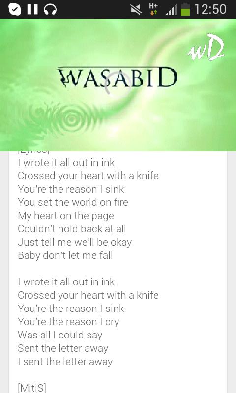 welche Bedeutung hat dieser liedtext? (Lied, Text)