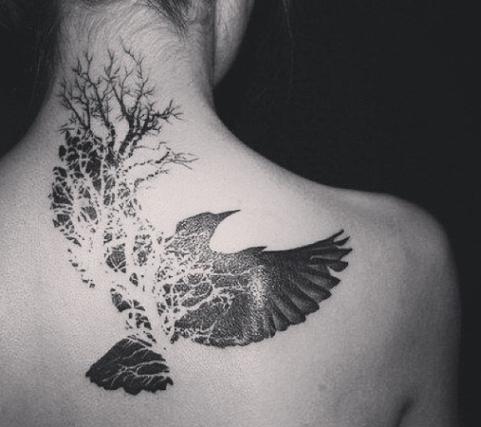 Bedeutung freiheit tattoo Schmetterling