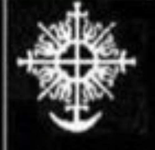 Welche Bedeutung könnte dieses nordische Symbol haben?