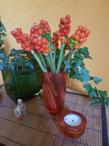 Pflanze  - (Blumen, Botanik)