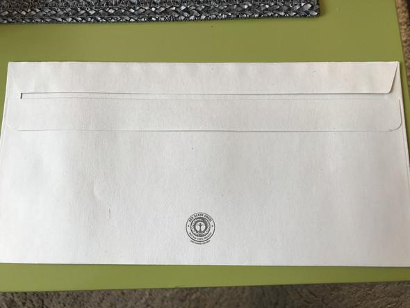 was kostet ein din4 brief