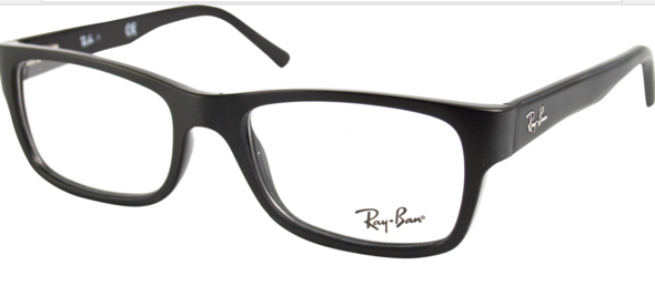 1. - (Style, Brille)