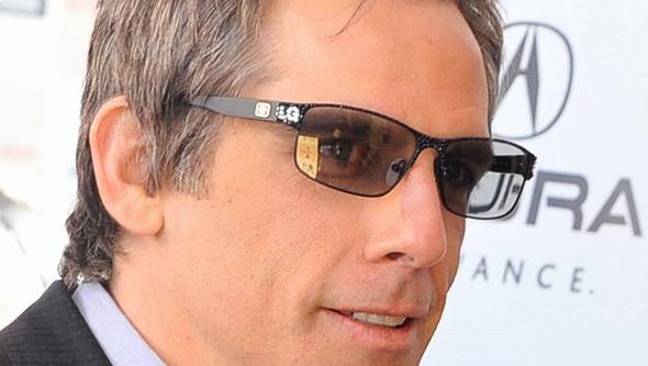 brille - (Mode, Brille, Schauspieler)