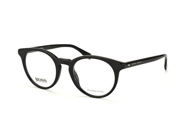 Hugo Boss 0681 - (Gesicht, Brille, brillenform)