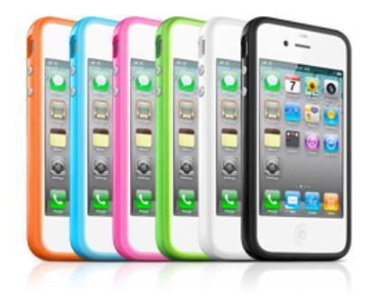 bumper - (iPhone, bumper)