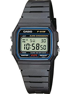 Welche CASIO-Watch als Mann und was tun beim Batteriewechsel?