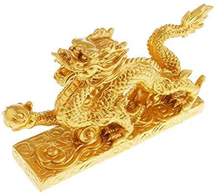 Welche Chinesische Drachen Deko soll ich mir kaufen?