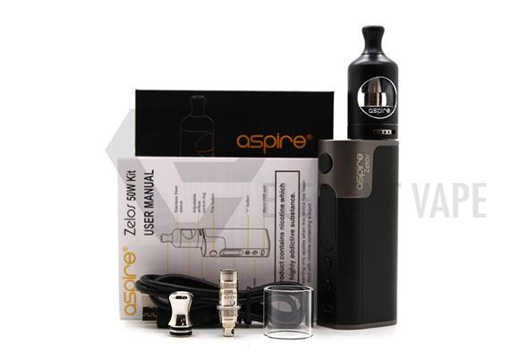 Das Gerät - (e-zigarette, vase, Verdampfer)