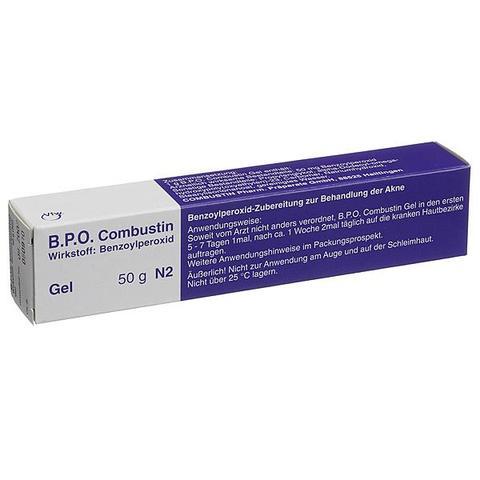 bpo combustin - (Erfahrungen, testsieger, pickel creme)