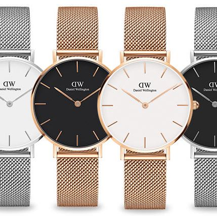 welche daniel wellington uhr schmuck damen. Black Bedroom Furniture Sets. Home Design Ideas