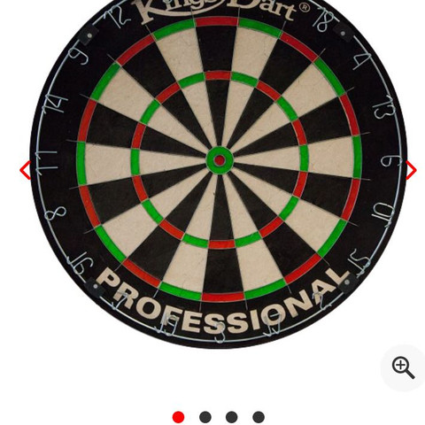 Optik  Dart Board(dass, welches ich mir kaufen werde) - (Sport, Dart, Dart Pfeil)