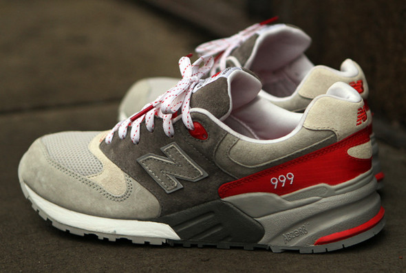 New Balance 999 - (Schuhe, Karotten, klanmoten)