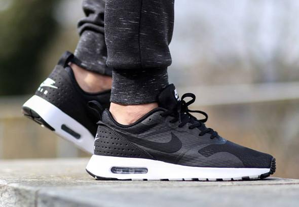 Nike Air Max Tavas - (Schuhe, Karotten, klanmoten)