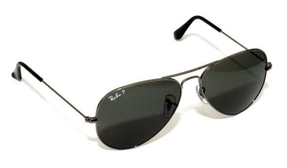 Ray Ban - Aviator - (Gesicht, Brille, Optik)