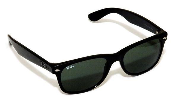 Ray Ban - Wayfarer - (Gesicht, Brille, Optik)