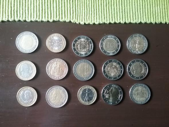 Welche Dieser 2 Euro Münzen Sind Am Wertvollsten Seltenheit