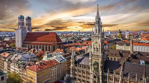 Welche dieser deutschen Städte würdet ihr für 1 Woche bereisen?