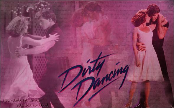 Dirty Dancing (1987) - (Film, dirty dancing, SANY3000)