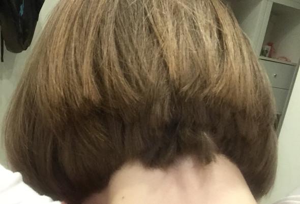 Eigenhaar  - (Haare, Farbe, Haarfarbe)