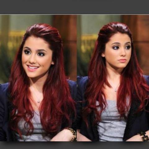 Beispielbild 2 - (Haare, färben)