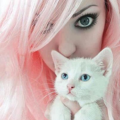 haarfarbe - (Haare, directions)