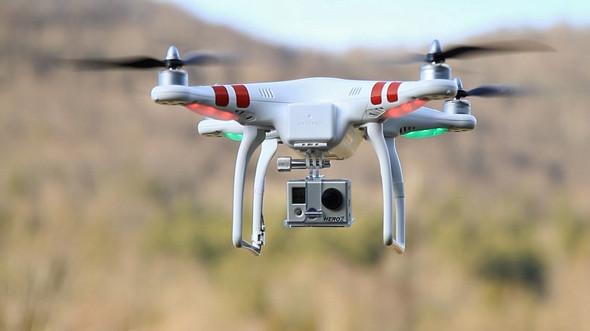 So einen oder... - (Kaufberatung, Drohne, Das Beste)