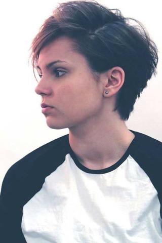 Welche Erfahrungen Habt Ihr Mit Einem Pixie Cut Gemacht Haare