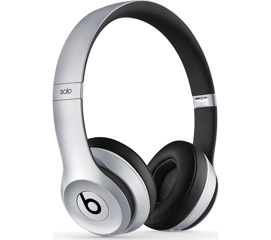 grau - (Musik, Kopfhörer, Beats)
