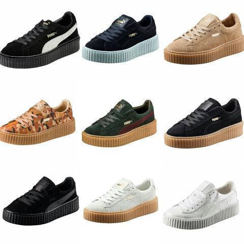Creeper  - (Sport, Schuhe, Puma)